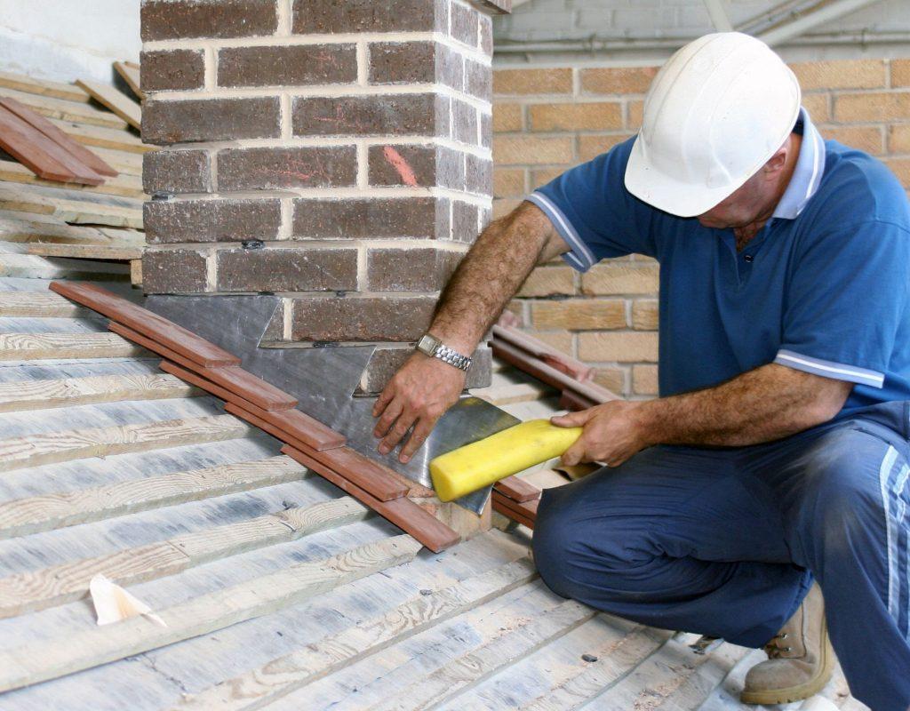 réparation de cheminée Argences
